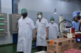 Menperin : Positif Covid-19 dari Pabrik Hanya 2 Persen
