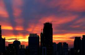 Bisnis Perkantoran Surabaya Tertolong Ketiadaan Tambahan Pasok
