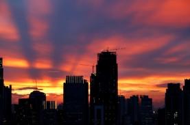 Bisnis Perkantoran Surabaya Tertolong Ketiadaan Tambahan…