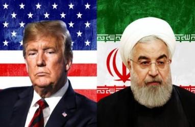 AS Ngotot Berikan Sanksi ke Iran