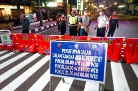 Pemkot Bandung Wacanakan Buka Tutup Jalan Dipatiukur