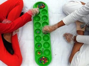 KPOTI Medan Kenalkan Permainan Tradisional Kepada Anak-Anak