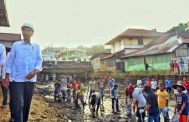 Ini Sejumlah Program Padat Karya Kementerian PUPR di Jawa Barat