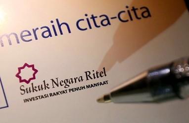 INSTRUMEN INVESTASI : Animo Tinggi Beli Sukuk Ritel