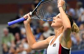 Juara Bertahan Pliskova vs Unggulan Pertama Halep di Final Tenis Italia