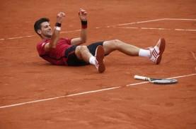 Djokovic vs Schwartzman di Final Italia, Peluang Lewati…