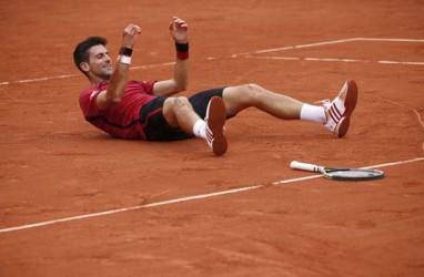 Djokovic vs Schwartzman di Final Italia, Peluang Lewati Rekor Nadal
