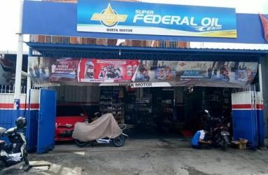 Federal Oil Hadirkan Program Sobek Berhadiah Federal Matic