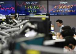 Investor Pantau Kelanjutan Stimulus AS, Pasar Asia Dibuka Stagnan