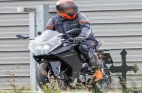 Bawa Perubahan Besar, Sepeda Motor KTM RC Baru Jalani…