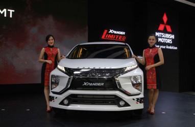 Mitsubishi Perpanjangan Paket SMART untuk Xpander