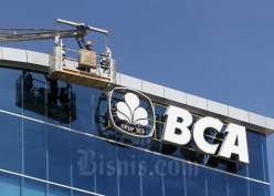 IHSG Naik Turun, Investor Asing Incar Saham BCA dan Telkom