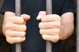 Tim Gabungan Tabur 32.1 Tangkap Buronan Korupsi Asal…
