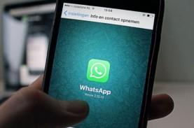 Hore! WhatsApp Bakal Bisa Digunakan di Empat Perangkat…