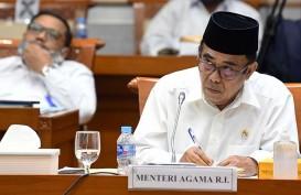 Menag Positif Corona, Kasetpres: Sudah Lama Tidak Bertemu Presiden Jokowi