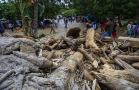 Ratusan Hektare Lahan Pertanian Terdampak Banjir Bandang Sigi