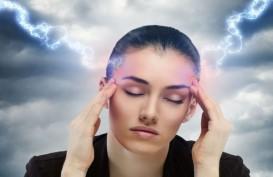 Pusing dan Mata Bergerak Tak Terkendali, Hati-hati Penyakit Ini