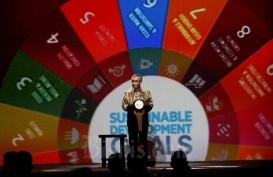 Bos OJK: Sektor Keuangan Syariah Siap Dukung Pemulihan Ekonomi Nasional