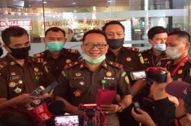 Kejagung Tangkap Buronan Korupsi Pegawai BPD Sulselbar…