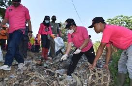Bupati Cirebon Dorong Pemerintah Desa untuk Kelola Sampah