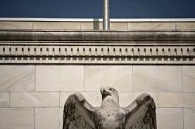 Bank Sentral Dunia Rapatkan Barisan Hadapi Kebijakan…