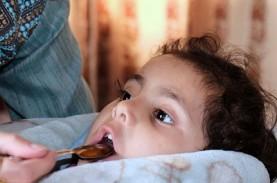 Beda dengan Orang Dewasa, Ini Gejala Virus Corona pada Anak