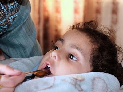 Anak sakit - boldsky.com