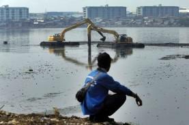 Antisipasi Banjir Akhir Tahun, DKI Jakarta Gencarkan…