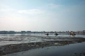 Pemprov DKI Jakarta Segera Bebaskan Lahan 5 Sungai…