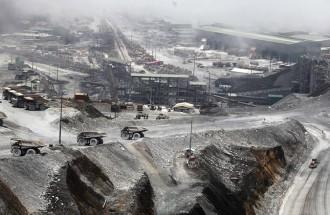 HISTORIA BISNIS: Dulu, Freeport Indonesia Ngotot Bangun Smelter. Kenapa?