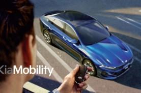 Kia Mobility Dirilis, Pelanggan Bisa Sewa Mobil 1…