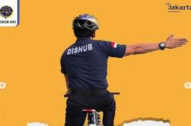 Kemenhub: Wajib Helm dan Sepatbor Saat Bersepeda Bersifat…
