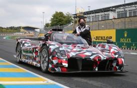 Bos Toyota Kecewa Tak Ikut Rayakan Kemenangan di Le Mans