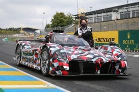 Bos Toyota Kecewa Tak Ikut Rayakan Kemenangan di Le…