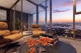 Crown Group Rayakan Topping Out Gedung Pertama Eastlakes…