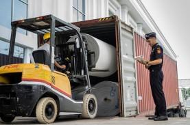 Dukung Implementasi Ekosistem Logistik Nasional, Bea…