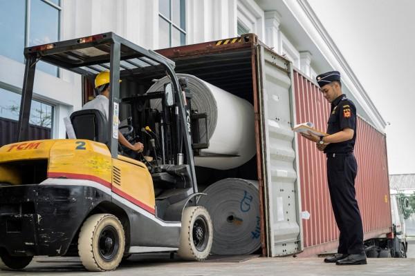 Dukung Implementasi Ekosistem Logistik Nasional, Bea Cukai dan Karantina Siap Lakukan Joint Inspection Lewat Single Submission