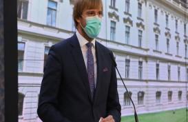 Menkes Republik Ceko Mengundurkan Diri di Tengah Lonjakan Kasus Corona