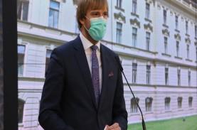Menkes Republik Ceko Mengundurkan Diri di Tengah Lonjakan…