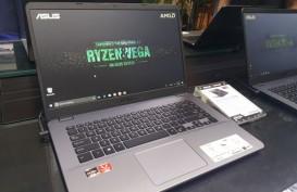 Asus Targetkan Jual 2 Juta Laptop Tahun Ini