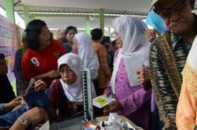 DKI Jakarta Mulai Cairkan Dana Kesejahteraan Triwulan…