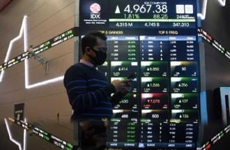 Menilik Emiten yang Paling Meroket Sejak IPO September