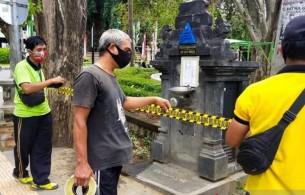 Bali Siapkan 10 Hotel Tempat Karantina Pasien Covid-19