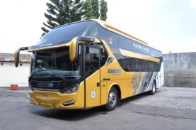 Cegah Covid-19, PO Handoyo dan Hino Luncurkan Bus…