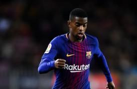 Bursa Transfer Liga Inggris: Wolves Dapatkan Semedo dari Barca
