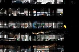 Survei BPS: 6 dari 10 Perusahaan Masih Beroperasi…
