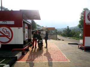 Pertamina Genjarkan Pembangunan Pertashop Untuk Memberikan Akses BBM Ke Perdesaan