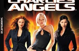 Sinopsis Film Charlie's Angels: Full Throttle, Tayang Jam 21:30 WIB di Trans TV