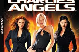 Sinopsis Film Charlie's Angels: Full Throttle, Tayang…