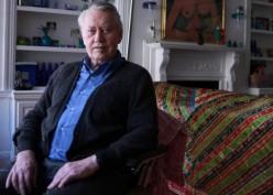 Wow, Filantropi Miliarder Chuck Feeney Donasikan Seluruh Hartanya
